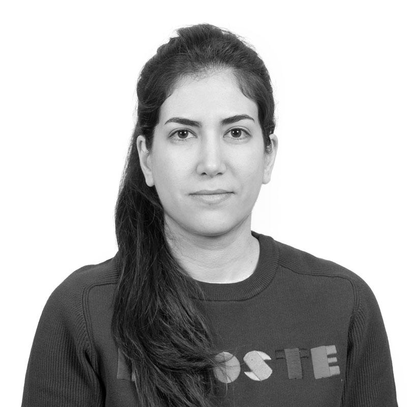 Zahra Ezati